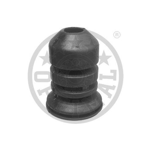 Tampon amortizor Optimal F84063, parte montare : Punte fata, Stanga/ Dreapta