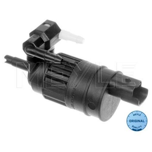 Pompa apa spalare parbriz Meyle 16148709001, parte montare : Fata/ Spate