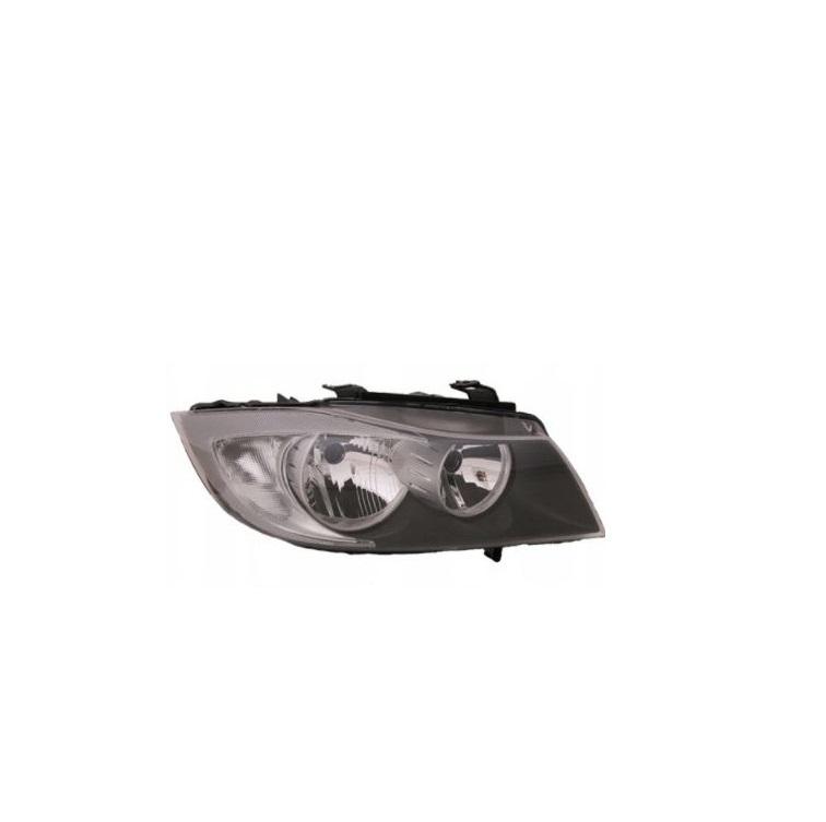 Far Bmw Seria 3 (E90 E91) Valeo 044191, parte montare : stanga, halogen