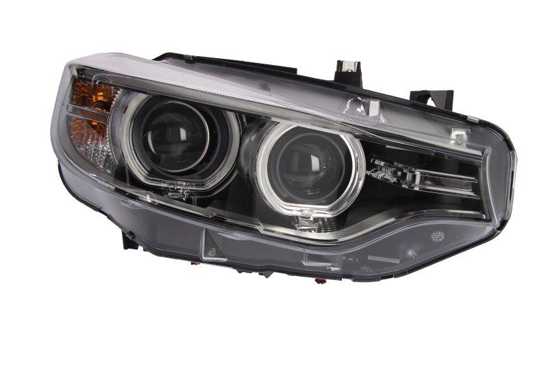 Far Bmw Seria 4 Cabriolet (F33, F83), Seria 4 Cupe (F32, F82) Magneti Marelli 711451000047, parte montare : Dreapta, Bi-Xenon