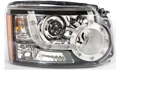 Far Land Rover Discovery 4 (La) Valeo 044238, parte montare : Dreapta, Bi-Xenon