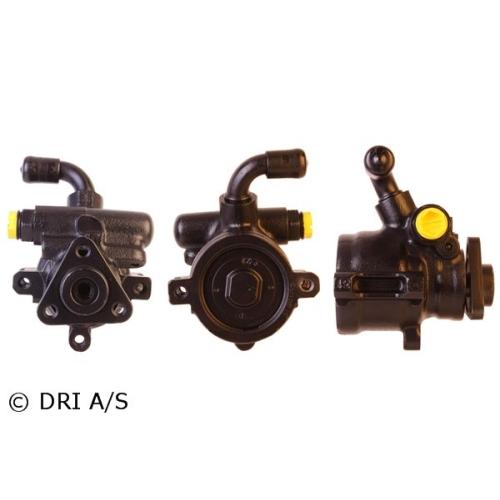 Pompa servodirectie Audi A4 (8d2, B5), A6 (4b2, C5); Vw Passat (3b2/3b3); Skoda Superb (3u4), Dri 715520012