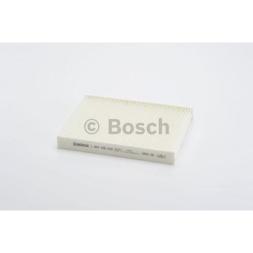 Filtru polen, habitaclu Bosch 1987432072