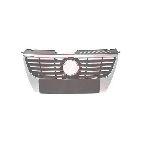 Grila radiator Vw Passat (3c2) Van Wezel 5839510