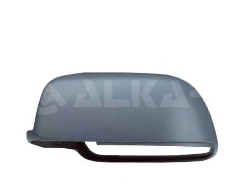 Carcasa oglinda exterioara Vw Polo (9n), Alkar 6341110, parte montare : Stanga