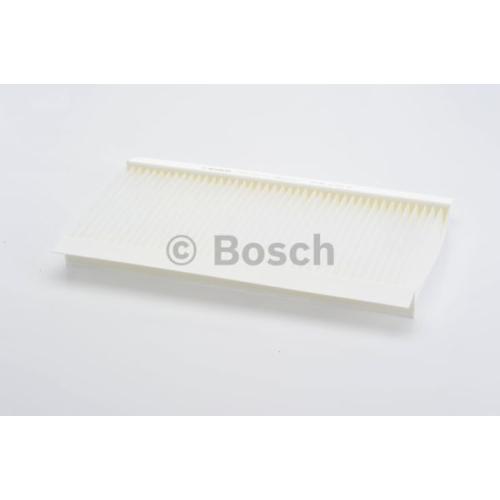 Filtru polen, habitaclu Bosch 1987432076