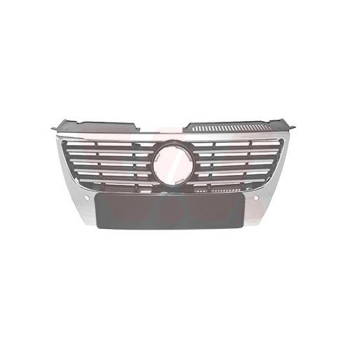Grila radiator Vw Passat (3c2) Van Wezel 5839514