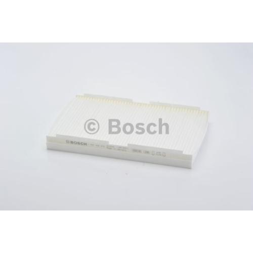 Filtru polen, habitaclu Bosch 1987432079