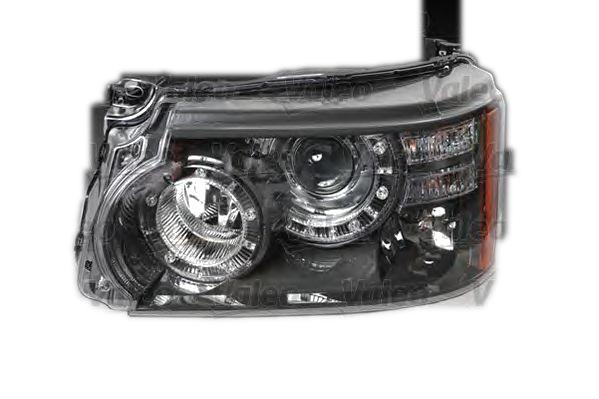 Far Land Rover Range Rover Sport (Ls) Valeo 044154, parte montare : Dreapta, Bi-Xenon