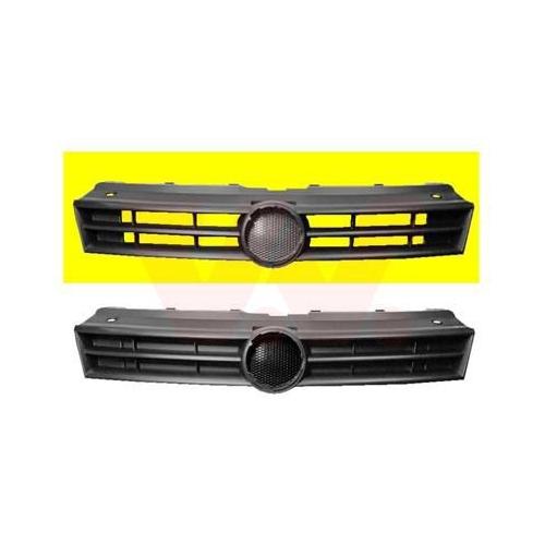 Grila radiator Vw Polo (6R) Van Wezel 5829510