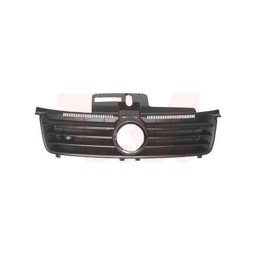 Grila radiator Vw Polo (9n) Van Wezel 5827510, parte montare : fata