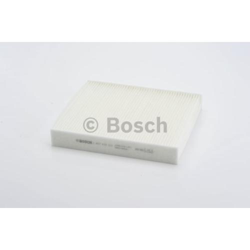 Filtru polen, habitaclu Bosch 1987432113