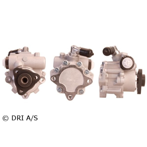 Pompa servodirectie Audi A6 (4b, C5), Allroad (4bh, C5), Dri 715520181