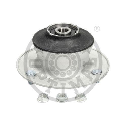 Flansa amortizor Optimal F85433, parte montare : Punte fata, Stanga/ Dreapta