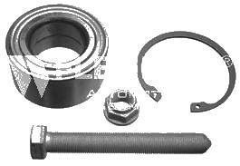 Rulment butuc roata Flennor FR121020, parte montare : Punte spate, Stanga/ Dreapta