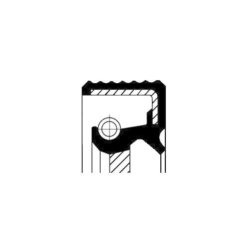 Simering cutie automata Corteco 01034078B