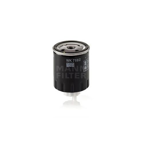 Filtru combustibil Mann-Filter WK7182