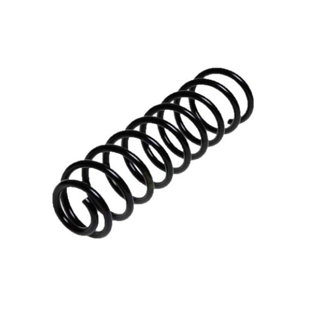 Arc spiral Vw Polo (6n1), Polo Caroserie (6nf), Lesjöfors 4295017, parte montare : Punte spate