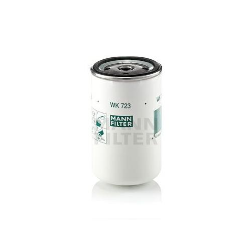 Filtru combustibil Mann-Filter WK723