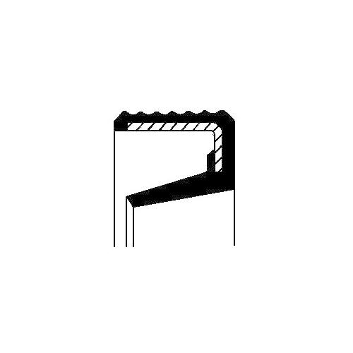 Simering cutie automata Corteco 01033405B