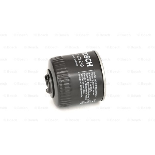 Filtru ulei Bosch 0451103289