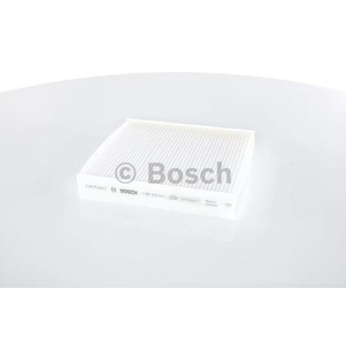 Filtru polen, habitaclu Bosch 1987435011