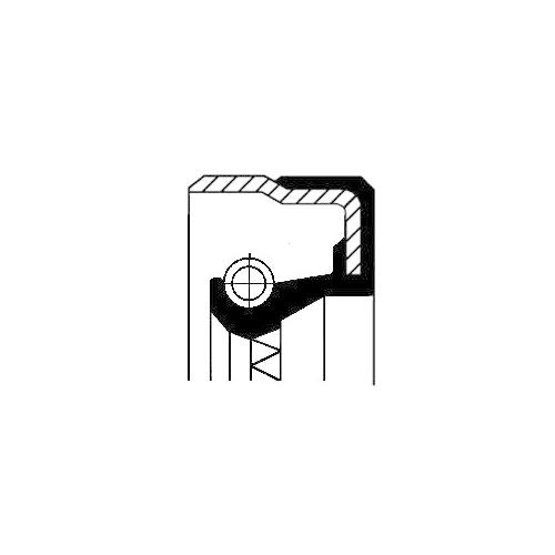 Simering cutie automata Corteco 01034065B