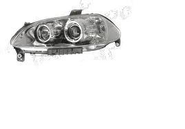 Far Fiat Croma (194) Magneti Marelli 712425401129, parte montare : Dreapta, Halogen