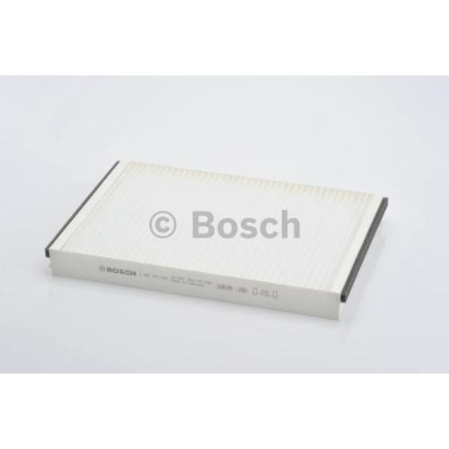 Filtru polen, habitaclu Bosch 1987432040