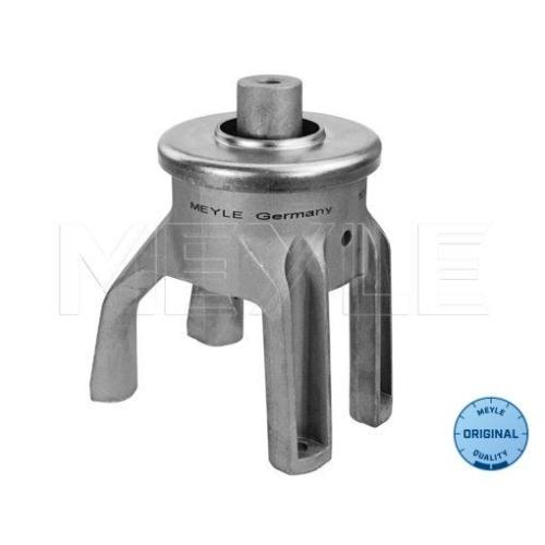 Suport motor Meyle 1001990147, parte montare : Spate