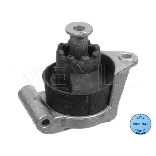Suport motor Meyle 6145680006, parte montare : Spate