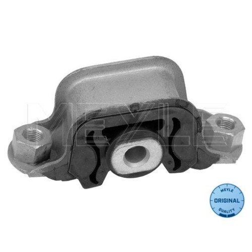 Suport motor Meyle 11141840009, parte montare : Spate, Spre cutie