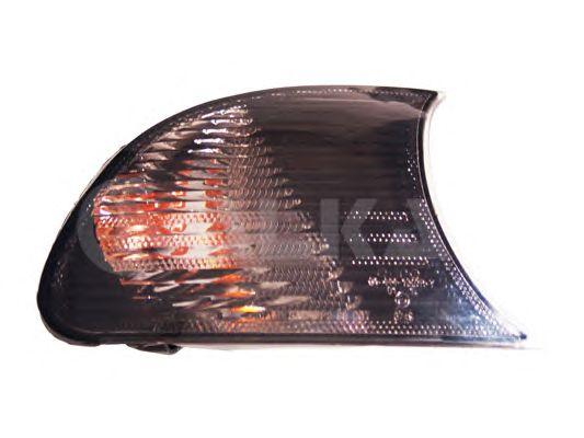 Lampa semnalizare Bmw Seria 3 Cabriolet (E46), Seria 3 Cupe (E46), Alkar 1910849, parte montare : Dreapta
