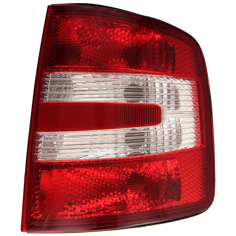 Lampa stop Skoda Fabia (6y2), Fabia Combi (6y5) Tyc 1112263012, parte montare : Dreapta