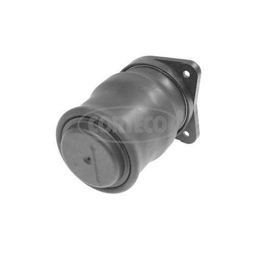 Burduf suspensie pneumatica Corteco 80001151, parte montare : Punte spate, Stanga/ Dreapta