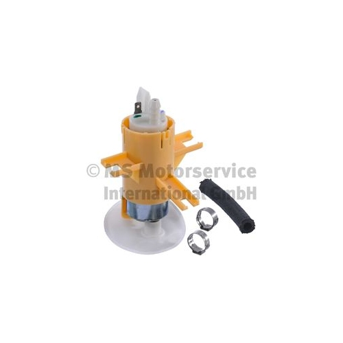 Pompa combustibil Pierburg 702701430