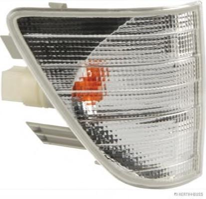 Lampa semnalizare Mercedes Sprinter (901, 902, 903, 904) Tyc 185177052, parte montare : Dreapta