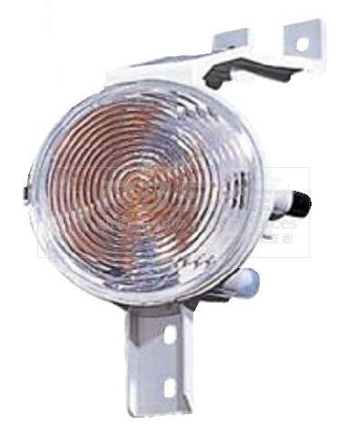 Lampa semnalizare Mini Mini (R50, R53) Tyc 185940059, parte montare : Stanga