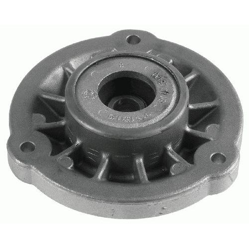 Flansa amortizor Bmw Seria 5 (F10, F18), Seria 6 Gran Coupe (F06) Sachs 802518, parte montare : punte fata