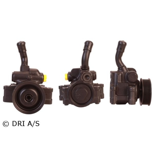 Pompa servodirectie Ford Fiesta 5 (Jh, Jd), Fusion (Ju) Dri 715520275
