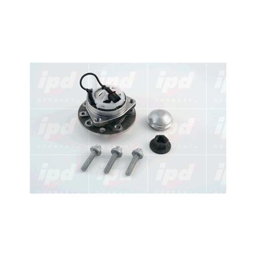 Rulment butuc roata Ipd 304409, parte montare : Punte fata