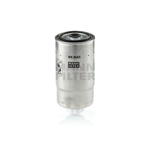 Filtru combustibil Mann-Filter WK8545