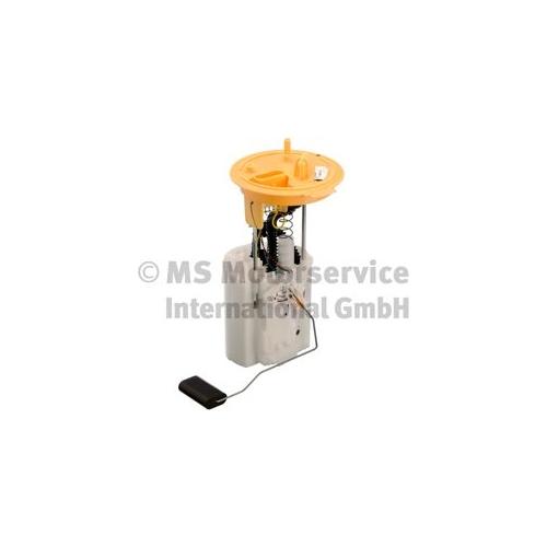 Pompa combustibil Pierburg 702550320