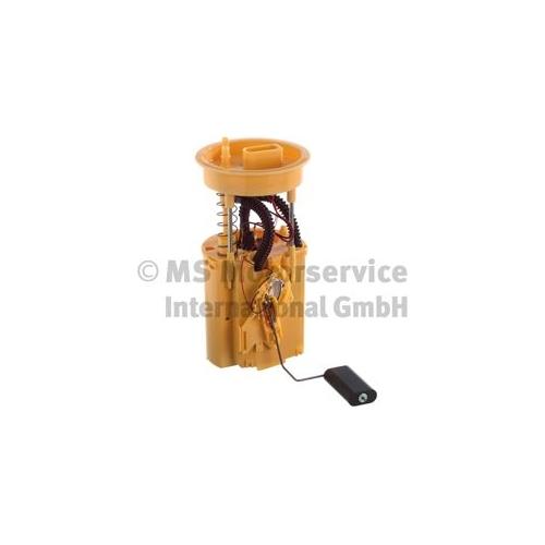 Pompa combustibil Pierburg 702550250
