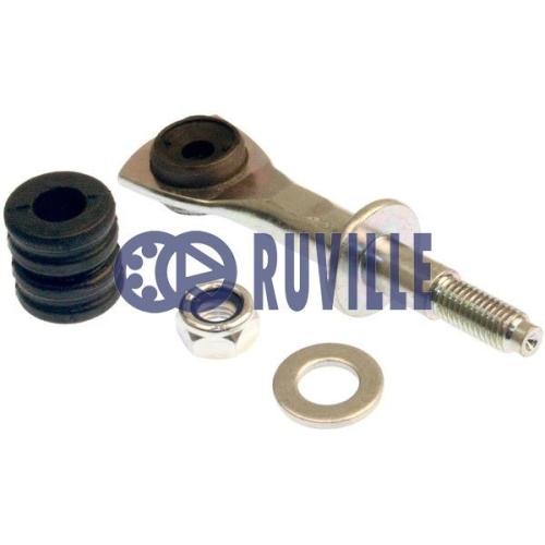 Bieleta antiruliu Ford Mondeo 1 (Gbp), Ruville 915276, parte montare : Punte spate