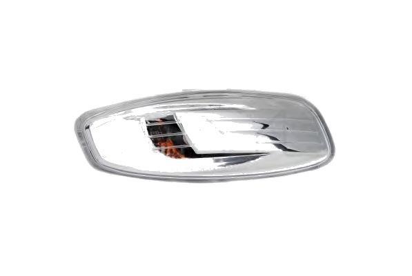 Lampa semnalizare Citroen C3 Ii, C4 Grand Picasso 1 (Ua), C4 1 (Lc), C4 2 (B7), C4 Picasso 1 (Ud), C4 Cupe (La), C5 3 (Rd), Ds3, Ds4; Peugeot 207, 3008, 308 (4a, 4c), 5008 Tyc 180357002, parte montare : Dreapta