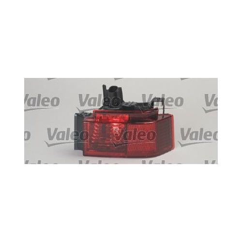 Lampa ceata spate Opel Meriva Valeo 043274, parte montare : Stanga