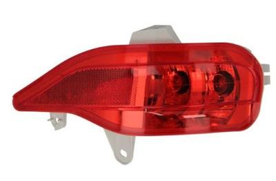 Lampa ceata spate Toyota Avensis Limuzina (Zrt27, Adt27) Valeo 044913, parte montare : Stanga