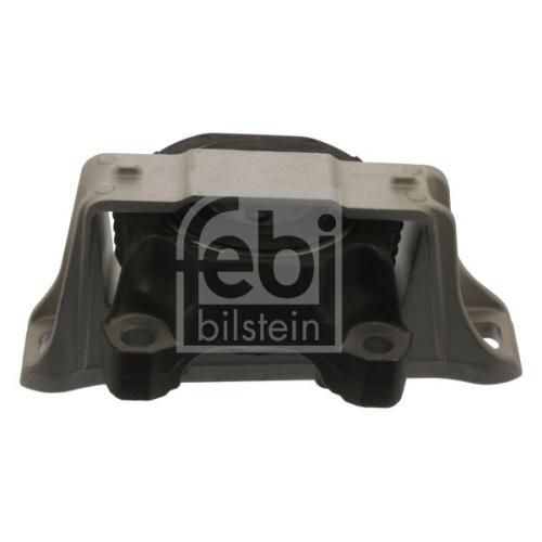 Suport motor Febi Bilstein 39525, parte montare : Dreapta