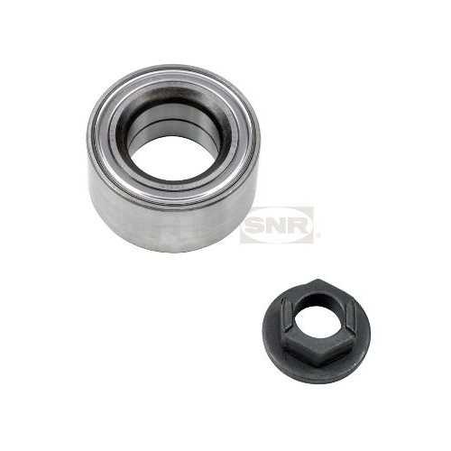 Rulment butuc roata Snr R15223, parte montare : punte fata